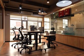 知名咖啡工作室