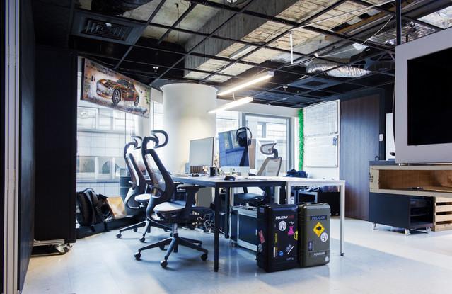 影像工作室