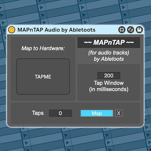 MAPnTAP | Max4Live Multi-Tap Selector