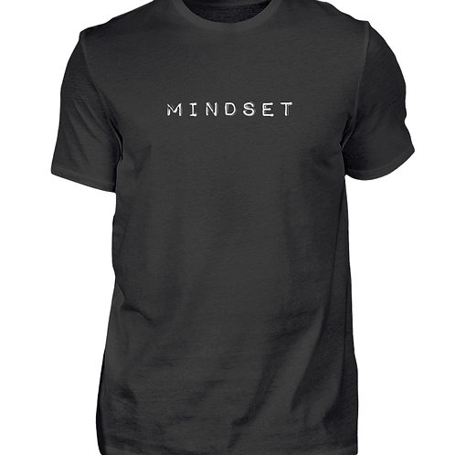 Mindset  - Herren Shirt
