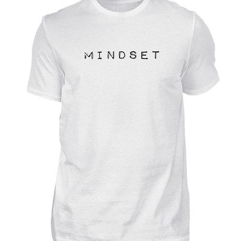 Mindset II  - Herren Shirt