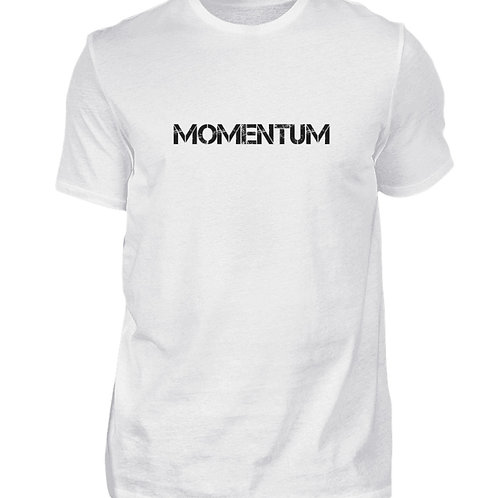 MOMENTUM   - Herren Shirt