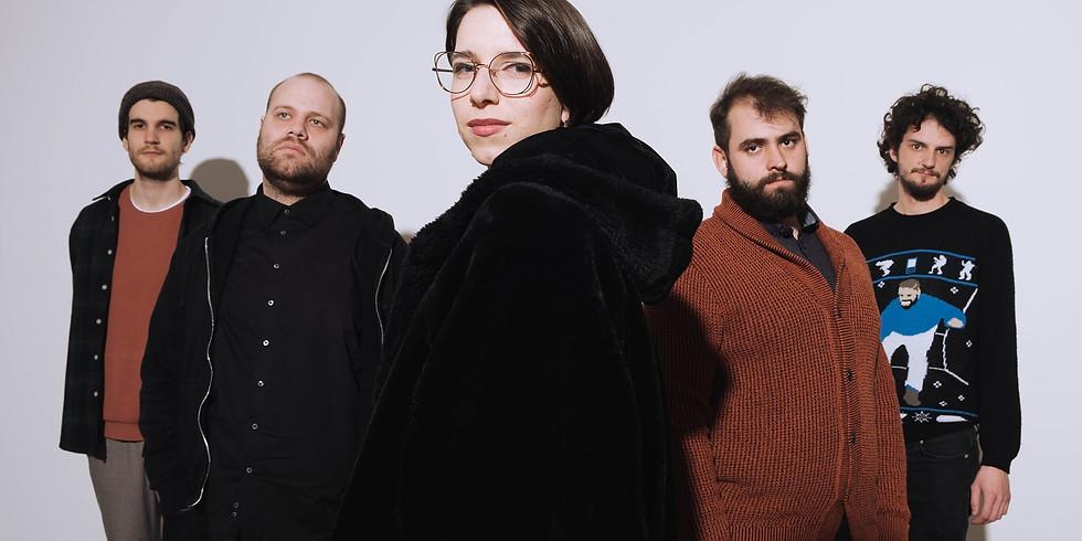 Trokut live at MENT 2021