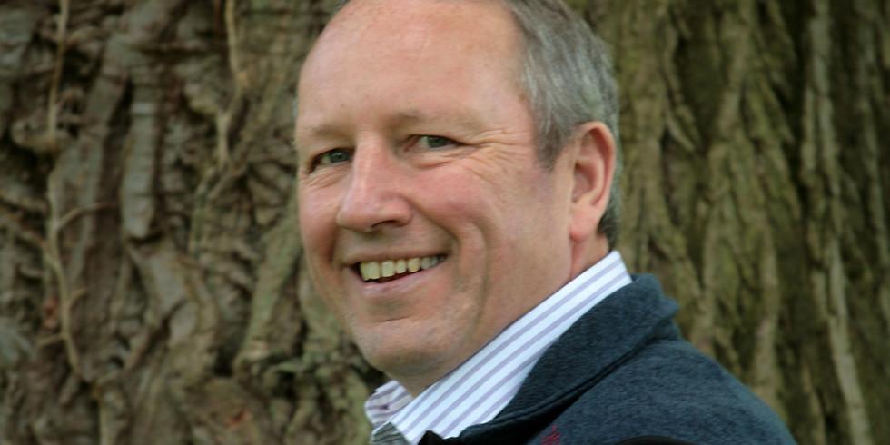 Joy In Mediumship con Minister Bill Thomson