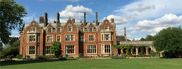 Arthur Findlay College Stansted