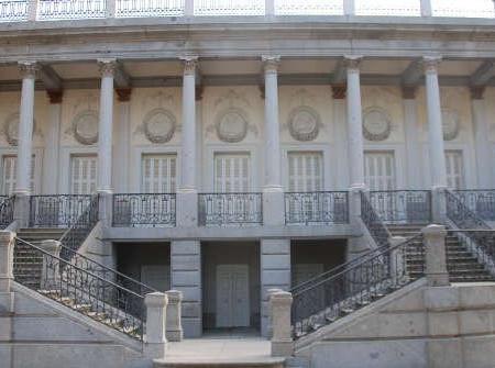 El Palacio del Capricho reabrirá 4 años después por los «errores» del plan de Carmena