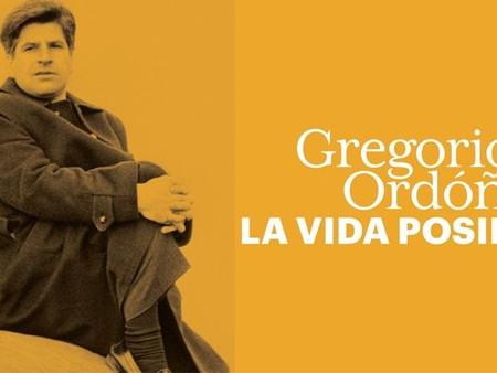 GREGORIO ORDÓÑEZ. LA VIDA POSIBLE