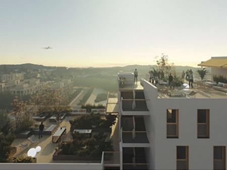 Barrio del Aeropuerto. Una nueva forma de habitar