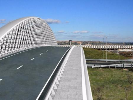 El Pleno del Ayuntamiento aprueba los nuevos límites entre los distritos de Barajas y Hortaleza