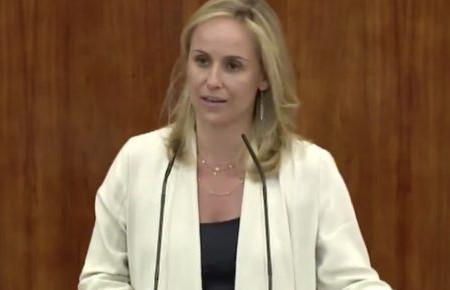 Ana Camins exige la dimisión del Delegado de Gobierno, José Manuel Franco
