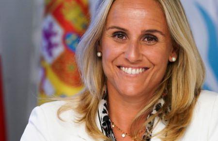 Ana Camíns: No permitiremos el ataque y la imposición con el objetivo de empobrecer a los madrileños