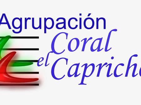 la Agrupación Coral el Capricho actuará en El IX Festival Coral en zamora