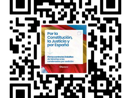 El PP de Madrid inicia la recogida de firmas contra los indultos de Sánchez