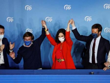 LA JUVENTUD VOTA PP