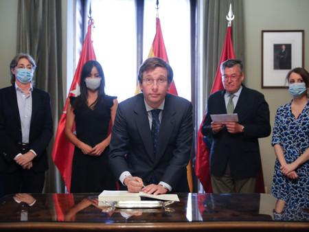 Acuerdos de la Villa, 352 medidas para reactivar Madrid tras la pandemia