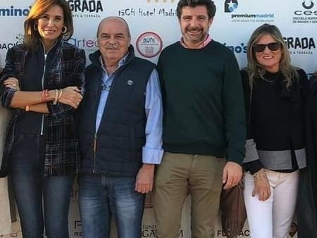 La IDB 'Los Coronales' se denominarse 'José Luis Sánchez' en homenaje al presidente del San Roque