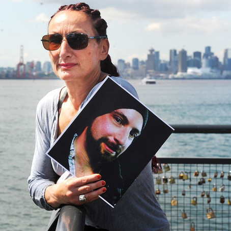 Sister speaks up after artists wrap album of late composer Saki Kaskas