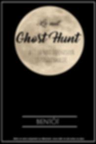 Copie de Halloween Party Poster - Made w