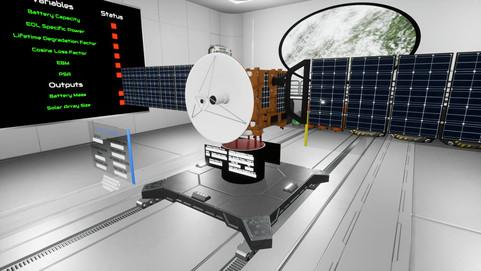 Satellite Pan