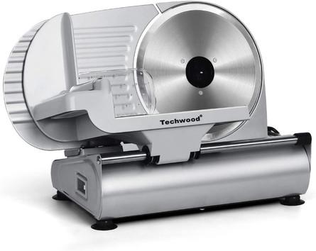 200W Electric Slicer (Techwood)