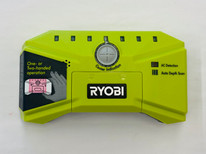 Ryobi Whole Stud Detector