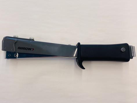 Arrow HT55 Slim Hammer Tacker