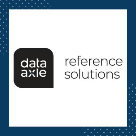 Data Axle Reference Solutions