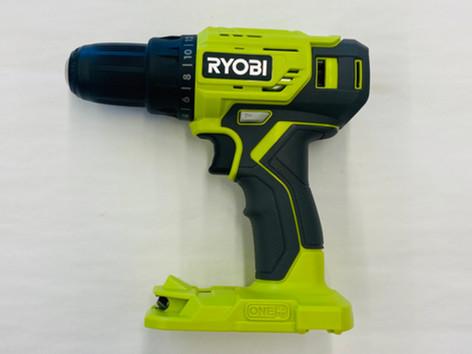 Ryobi 18 Volt 1/2 in. 2-Speed Drill-Driver