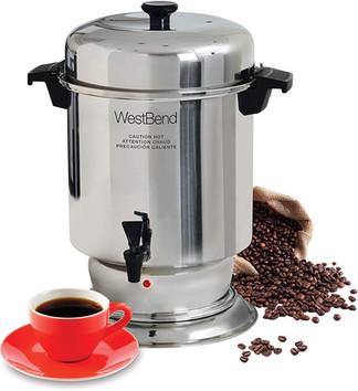Coffee Urn (West Bend)