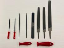 Husky Multi-Purpose File Set (10-Piece)