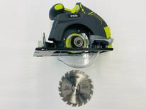 Ryobi 5-1/2 in. 18 Volt Circular Saw