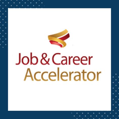 Job and Career Accelerator