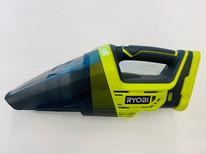 Ryobi 18-Volt Dry Hand Vacuum