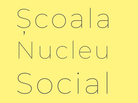 Asociația All Grow lansează proiectul Școala Nucleu Social