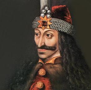 Dracula - Vlad Tepes
