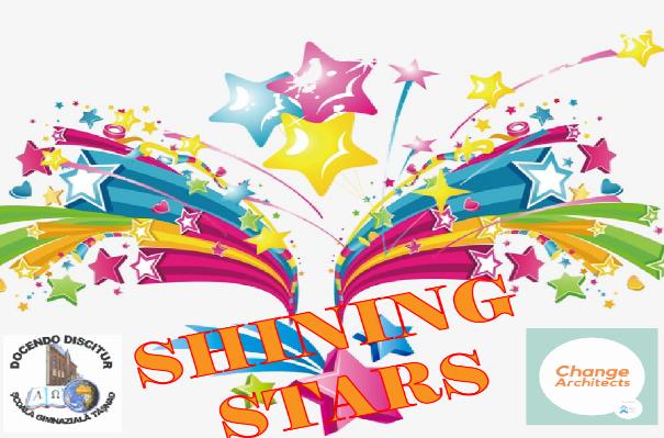 Shining Stars - Steluțele în acțiune, Școala Gimnazială Tășnad, Satu Mare