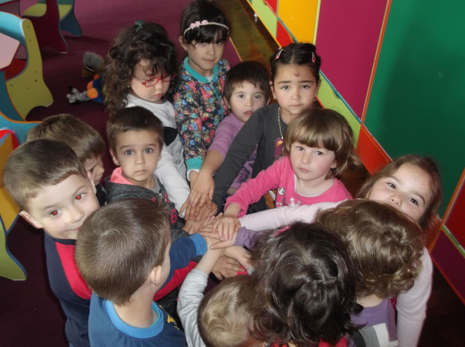 Învingătorii - Școala Gimnaziala Novaci, Gorj