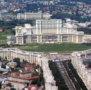 Casa Poporului -Bucharest
