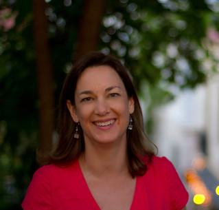 Feature Friday: Elisabeth Lackey