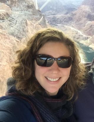 Feature Friday: Meet Member Sarah Benton
