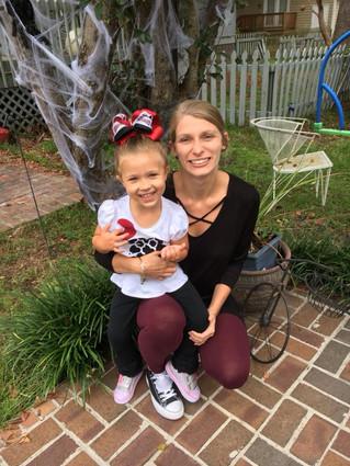 Feature Friday: Meet Member Brittney Jackson