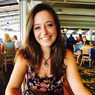 Featured Member: Kristen Herrera
