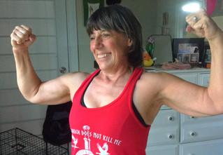 Feature Friday: Meet Member Carolyn Murray