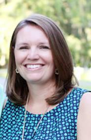 Feature Friday: Stephanie Yarborough