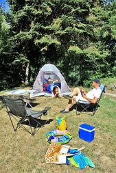 Camping le Pontet Dordogne Périgord