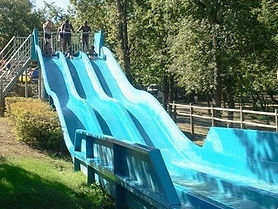 Water slide perigueux