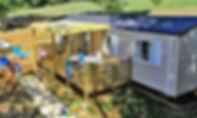 Location camping le pontet dordogne Périgord