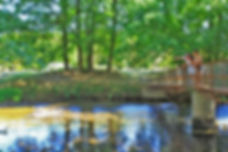 Campinng bord de l'eau Dordogne Périgord