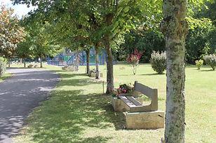 Le parc du Pontet