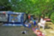 Camping Le Pontet 3 étoiles dordogne